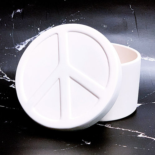 Peace Sign Box