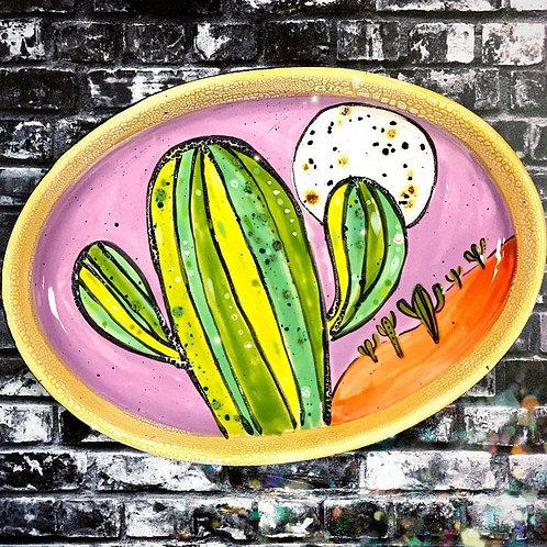 Twilight Cactus Platter Kit