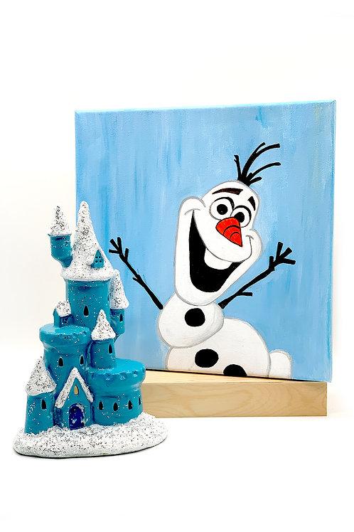 Frozen Gift Bundle