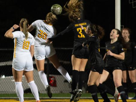 Game Gallery: Ohio Dominican Women's Soccer Intersquad Scrimmage