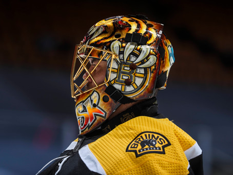 Boston Bruins goaltender Tuukka Rask opts out ahead of Game 3