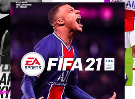 Video Review: FIFA 21