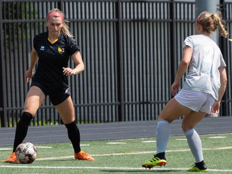 Photos: Columbus Eagles FC vs. Lady Victory FC