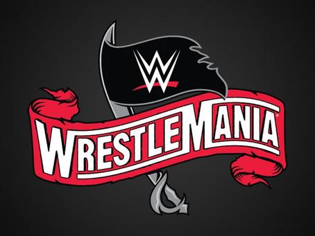 WWE relocating Wrestlemania 36
