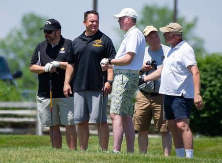 PHOTOS: Ohio Dominican Football Fundraiser