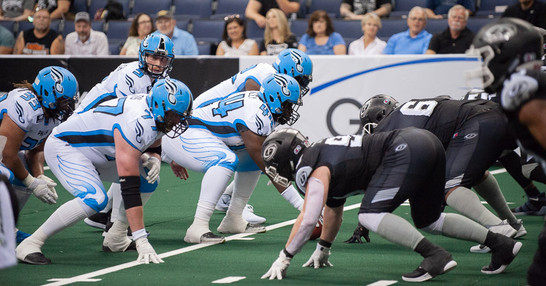 Game Gallery: Columbus Destroyers vs. Philadelphia Soul