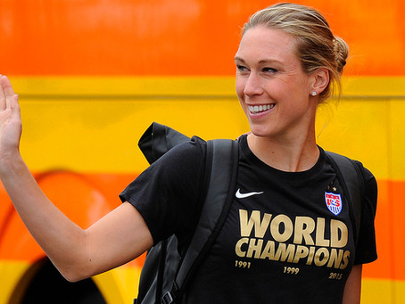 Whitney Engen: From the field to the courtroom