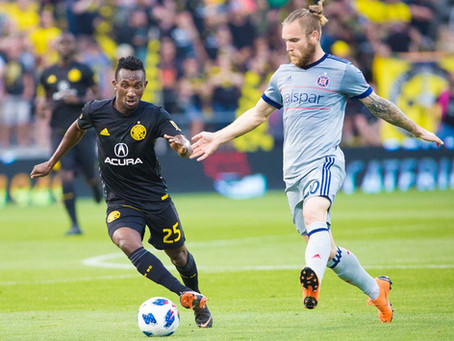 Los Angeles Galaxy release Aleksandar Katai following wife's social media posts