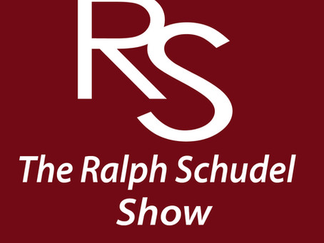 The Ralph Schudel Show - Episode 22 - Rachael Kriger