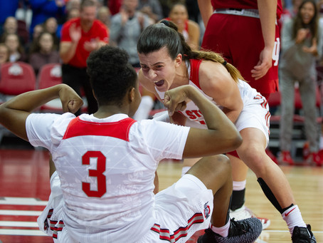 Grande sized effort leads Ohio State over Indiana