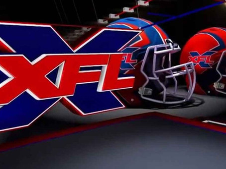 The XFL starts strong on debut weekend