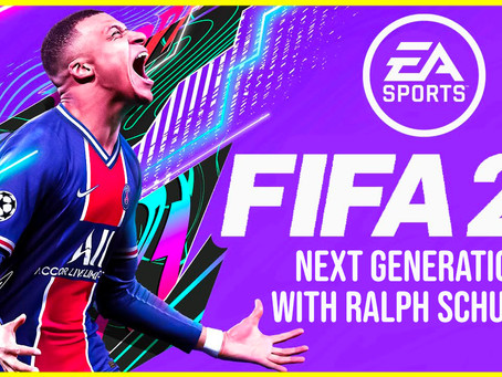 Video Review: FIFA 21 Next Generation