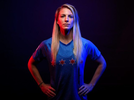 """Red Stars get """"Elevated"""" with 2019 kit launch"""