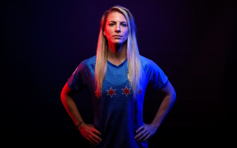Photo credit: Chicago Red Stars Media