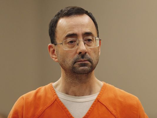 Michigan State University makes $500 million settlement payment following Larry Nassar scandal