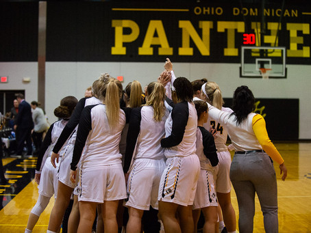 Game Gallery: Ohio Dominican Panthers vs. Northwood Timberwolves
