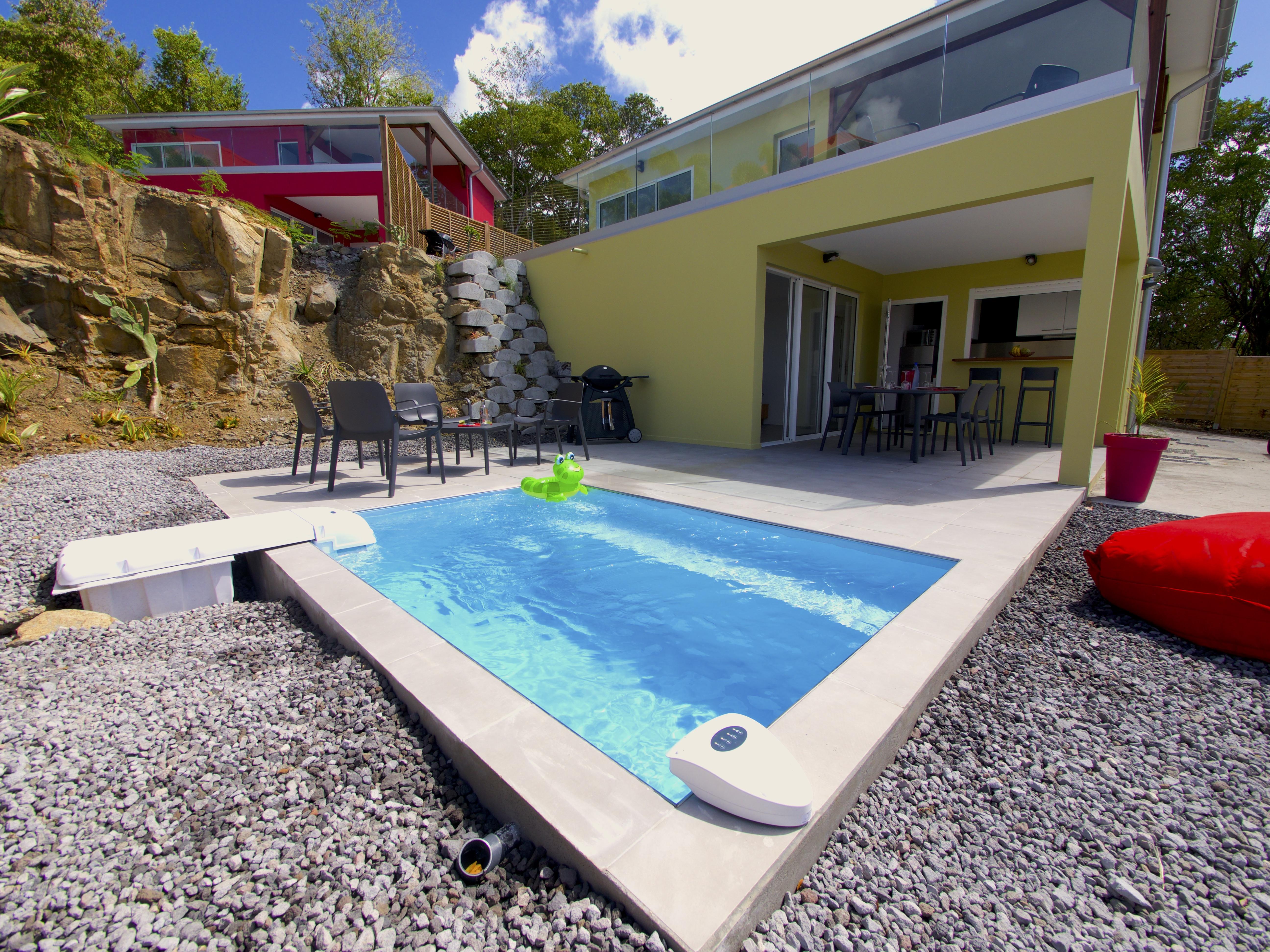 baylodge.fr piscine terrasse mamili