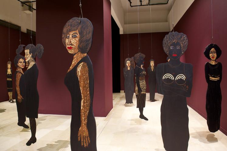 Madinin'Art, critiques culturelles de Martinique, 3 histoires de Belkis Ramirez