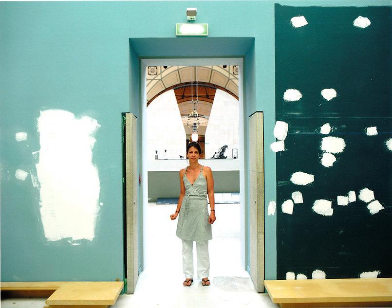 RIP hopkins agence VU 2006 Musée d'Orsay