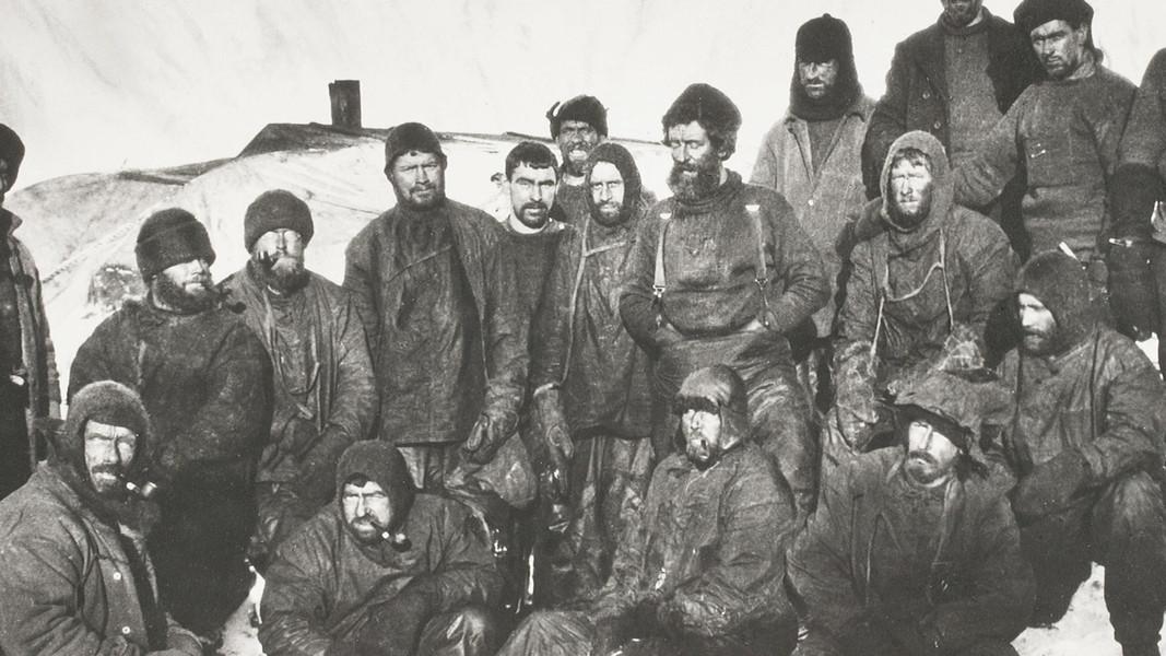 Antarctica In Sight 2020 - Neill Drake