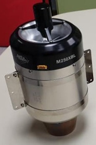 M250 xbl