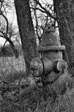 Forgotten Infrastructure