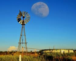 Moon Over Matador