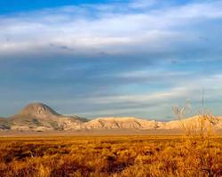 Trans-Pecos Highway