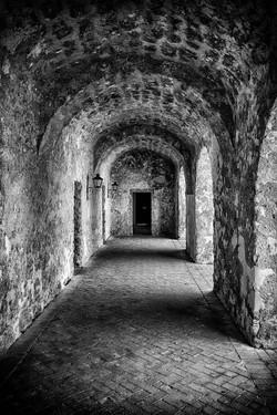 Concepcion Corridor