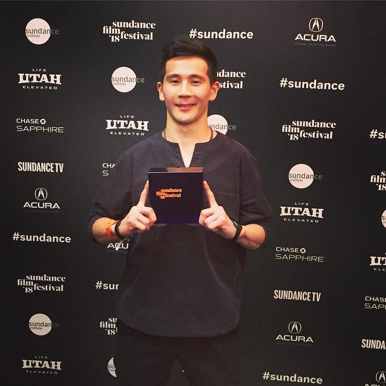Sundance Film Festival Awards Ceremony