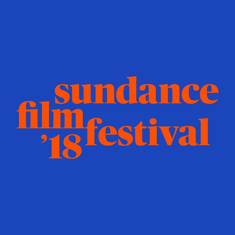 GENESIS 2.0 screenings at Sundance Film Festival 2018
