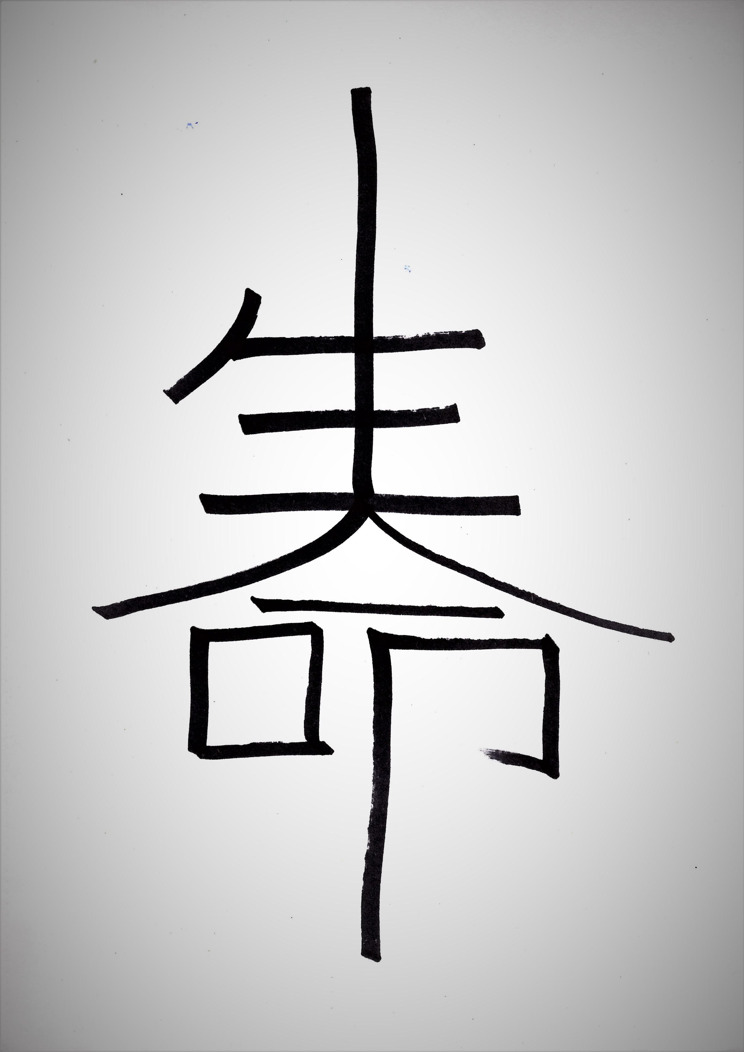 01 - 生命 (Life)