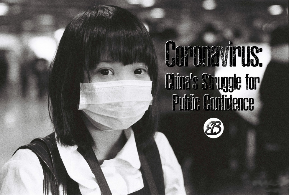 Coronavirus: China's Struggle for Public Confidence
