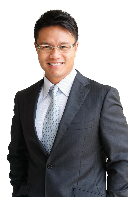 Gao Fu Shuai - Businessman