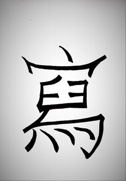 07 - 写 (Writing)
