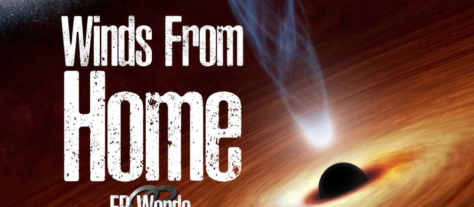 Winds From Home: Write a Novel With Me