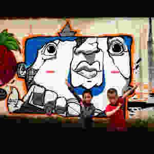 Photo and art by Sar - Copyright Sar