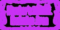 Members Exclusive Area Sign_Dark Purple.