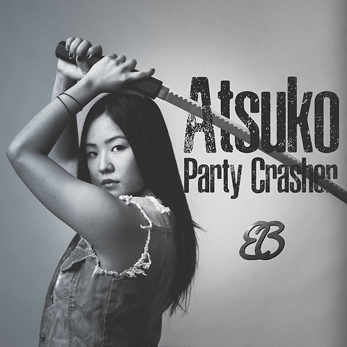 Atsuko Chapter 1: Party Crasher (Mobile)