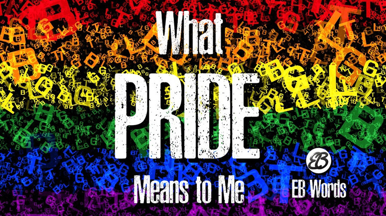 What Pride Means to Me