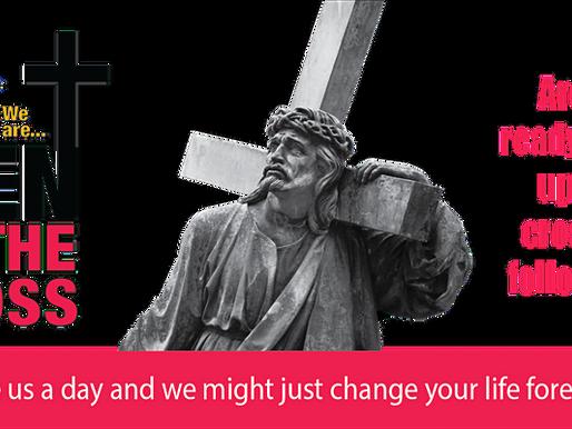 Men of the Cross Retreat January 9