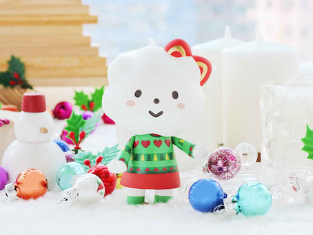 Official Release! Merry Rainbow Christmas!