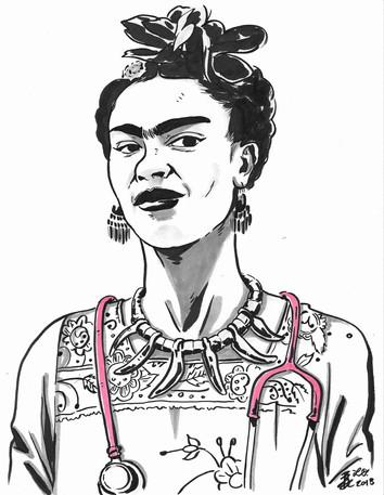 Dr. Frida