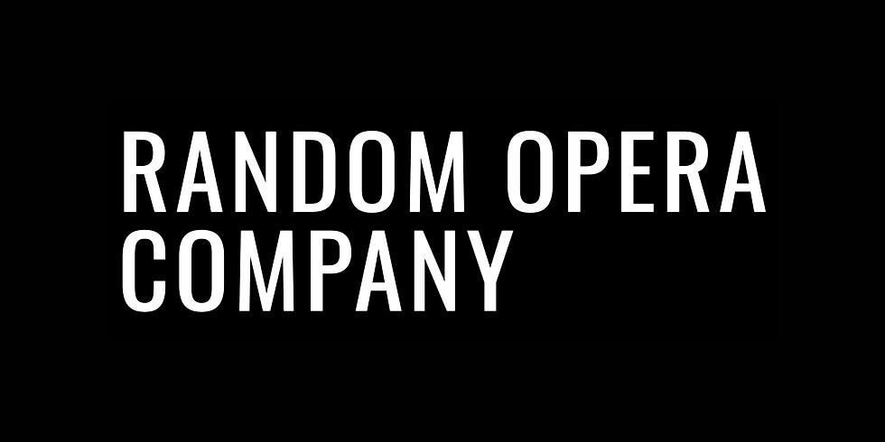 Gianni Schicchi - Random Opera Company
