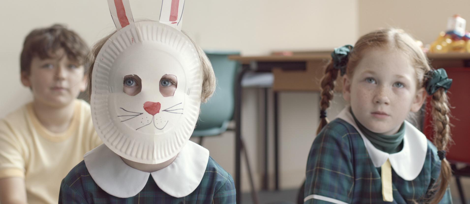 Bunny New Girl