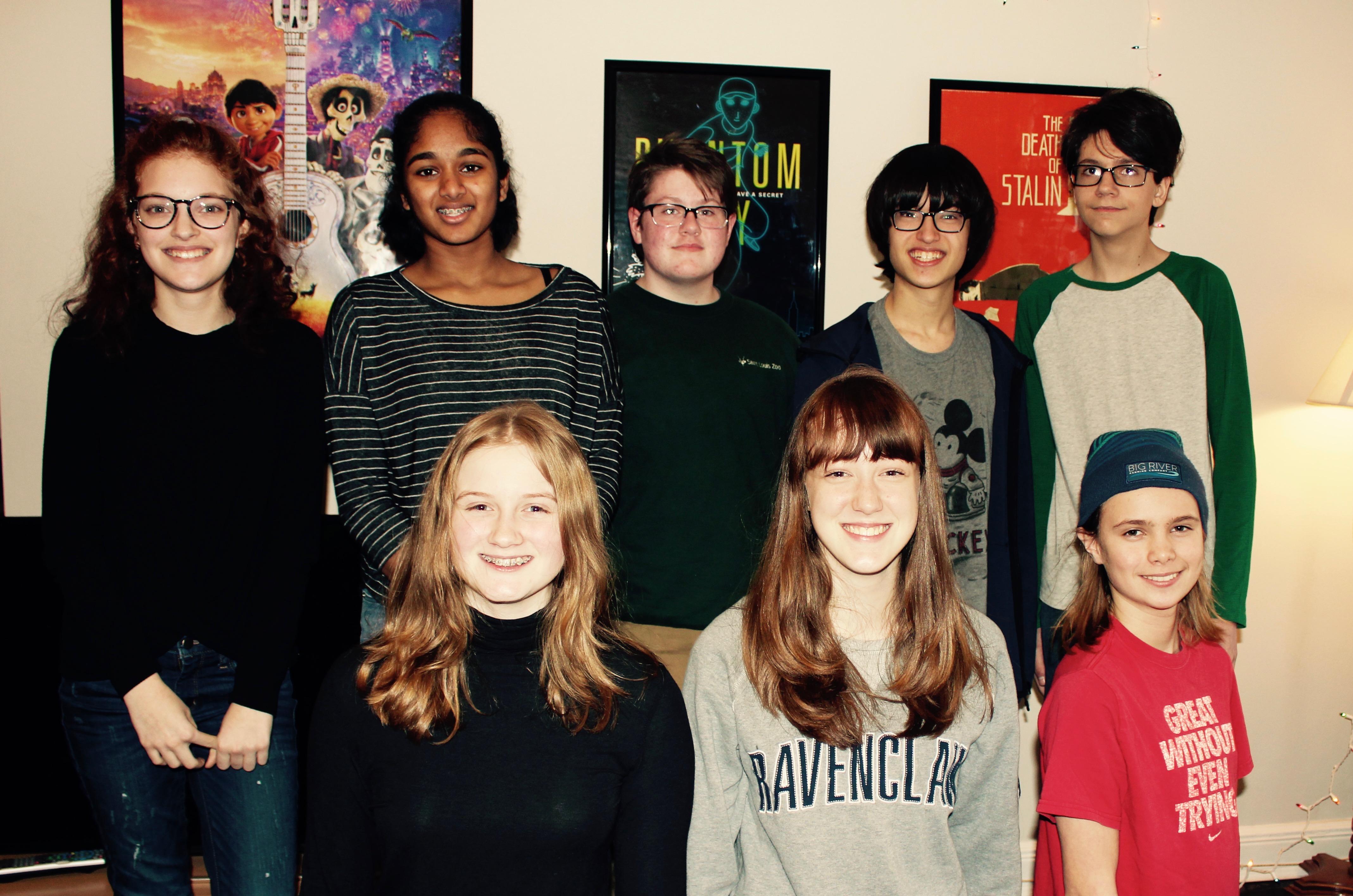 Youth Jury 2019