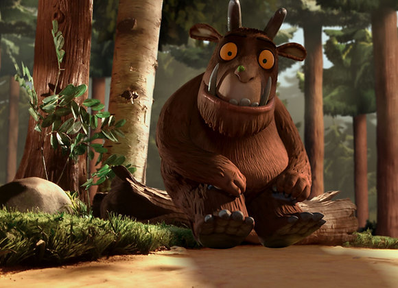 Gruffalo & Friends 11.30am, 4 June