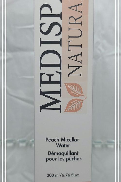 Peach Micellar Water
