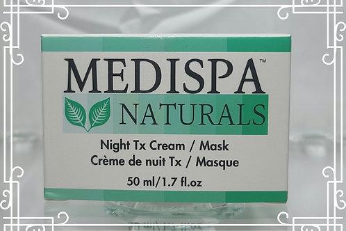 Night Cream/Mask