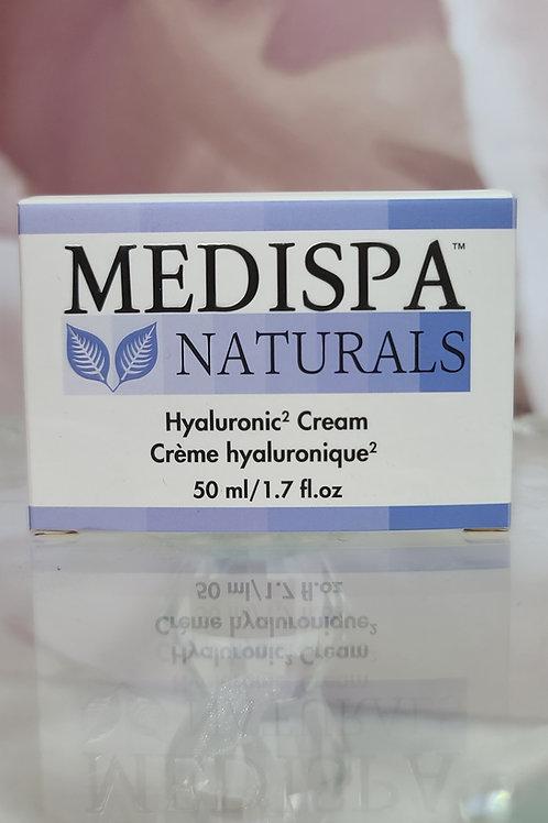 Hyaluronic Cream